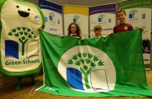Green School Ceremony 2