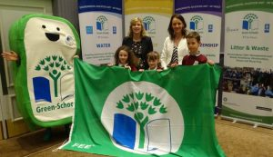 Green School Ceremony