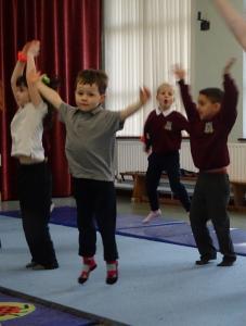 Gymnastics 2020 (1)