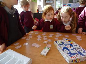 Infants Maths Games 2018 (10)