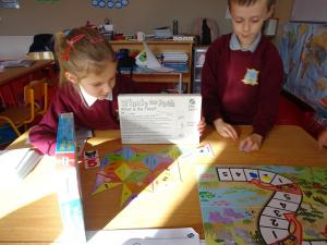 Infants Maths Games 2018 (11)