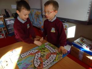 Infants Maths Games 2018 (12)