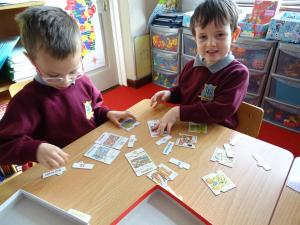 Infants Maths Games 2018 (2)