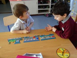 Infants Maths Games 2018 (5)