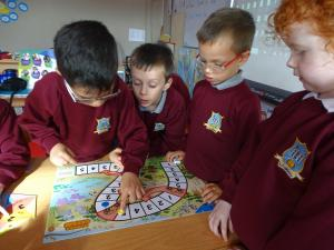 Infants Maths Games 2018 (7)