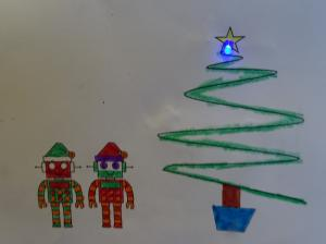 LED Christmas Cards (23)
