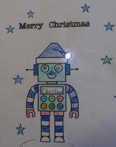 LED Christmas Cards (25)