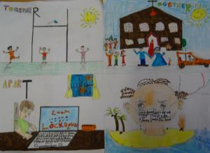 Sight Savers Art Competition 2021 (2)