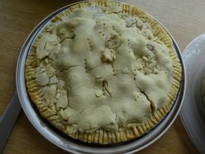 Baking Apple Tart DSC00350 (30)