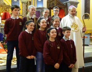 Confirmation - Mass of Chrism 2018 (11)