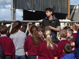 Dairy Farm Visit 2018 (4)