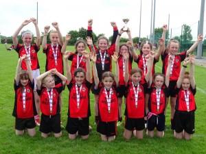 Girls County Final 2018 (2)