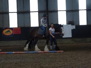 Horse Riding 2017 DSC09837 (118)