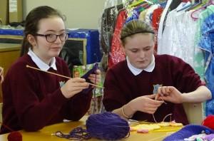 Knitting 2017 DSC06730