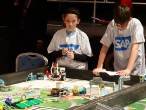 Lego Leagues Competition 2018 (17)