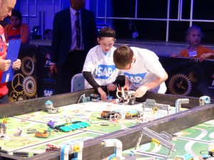 Lego Leagues Competition 2018 (20)