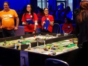 Lego Leagues Competition 2018 (4)