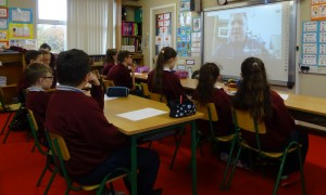 Living Maths - Maths Week Ireland 2017 (1)