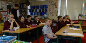 Living Maths - Maths Week Ireland 2017 (2)