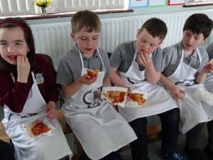 Pizza Making 2018 (9)