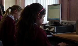 Typing Class DSC06307