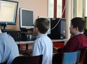Typing Class DSC06308