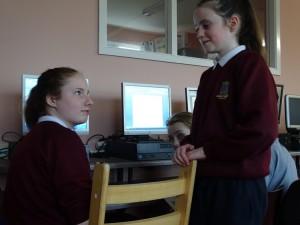 Typing Class DSC06309