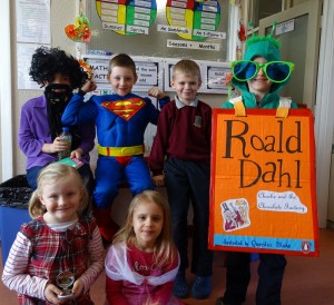 World Book Day 2018 (20)