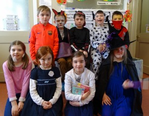 World Book Day 2018 (25)