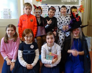 World Book Day 2018 (26)
