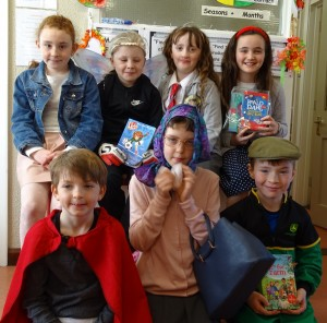 World Book Day 2018 (27)