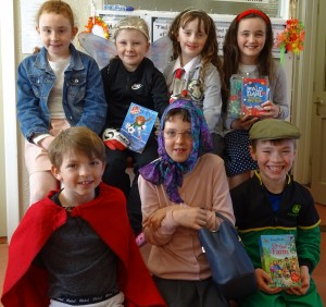 World Book Day 2018 (29)