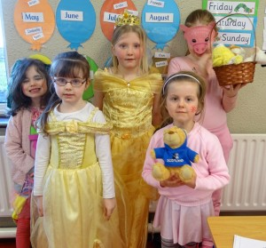 World Book Day 2018 (5)